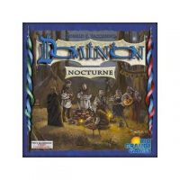 Dominion: Nocturne - Board Game Box Shot