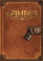 Jamaica: The Crew - Board Game Box Shot