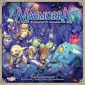 Masmorra: Dungeons of Arcadia - Board Game Box Shot