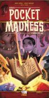 Pocket Madness - Board Game Box Shot