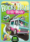 Rocky Road A La Mode - Board Game Box Shot