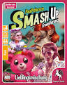 Smash Up: What Were We Thinking - Board Game Box Shot