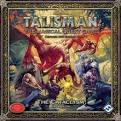 Talisman: The Cataclysm - Board Game Box Shot