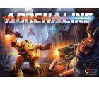 Adrenaline - Board Game Box Shot