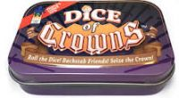 Dice of Crowns - Board Game Box Shot
