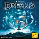 Dreams - Board Game Box Shot