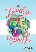 Favelas - Board Game Box Shot