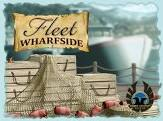 Fleet Wharfside - Board Game Box Shot