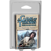 A Game of Thrones: The Board Game (2ed) – Feast for Crows - Board Game Box Shot