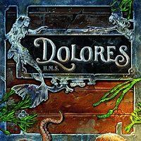 HMS Dolores - Board Game Box Shot