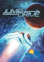 Jump Drive - Board Game Box Shot