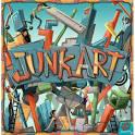Junk Art - Board Game Box Shot
