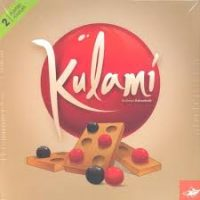 Kulami - Board Game Box Shot