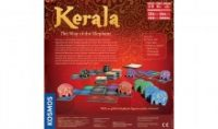 Kerala: The Way of the Elephant - Board Game Box Shot