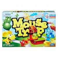 Mouse Trap - Board Game Box Shot