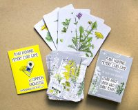 Plant Hunting Memory Card Game - Board Game Box Shot
