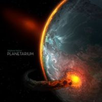 Planetarium - Board Game Box Shot
