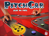 PitchCar - Board Game Box Shot