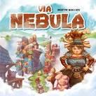 Via Nebula - Board Game Box Shot
