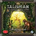 Talisman (4th Edition): The Woodland - Board Game Box Shot