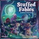Stuffed Fables - Board Game Box Shot
