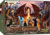 Battle for Greyport - Board Game Box Shot