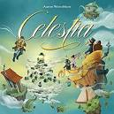 Celestia - Board Game Box Shot