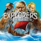 Explorers of the North Sea - Board Game Box Shot