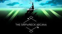 The Shipwreck Arcana - Board Game Box Shot