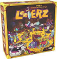Looterz - Board Game Box Shot