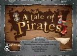A Tale of Pirates - Board Game Box Shot