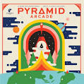 Pyramid Arcade - Board Game Box Shot