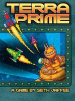 Terra Prime - Board Game Box Shot