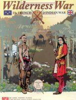 Wilderness War (3rd ed.) - Board Game Box Shot