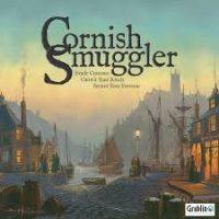 Cornish Smuggler - Board Game Box Shot