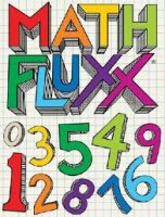 Math Fluxx - Board Game Box Shot