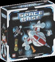 Space Base - Board Game Box Shot