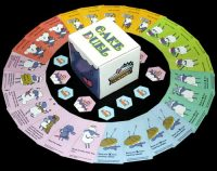 Cake Duel - Board Game Box Shot