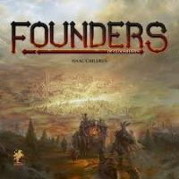 Founders of Gloomhaven - Board Game Box Shot