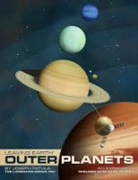 Leaving Earth: Outer Planets - Board Game Box Shot