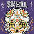Skull - Board Game Box Shot