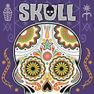 Skull - Board Game Box Shot