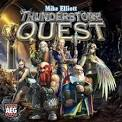 Thunderstone Quest - Board Game Box Shot