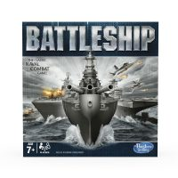 Battleship - Board Game Box Shot