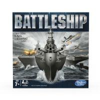 Battleship - Board Game Box Shot