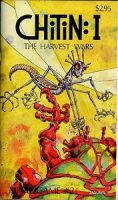 Chitin: I The Harvest Wars - Board Game Box Shot