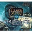 Elder Sign: Omens of Ice - Board Game Box Shot