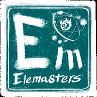 Elemasters - Board Game Box Shot