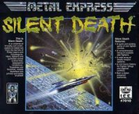 Silent Death - Board Game Box Shot