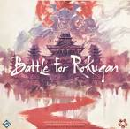 Battle for Rokugan - Board Game Box Shot